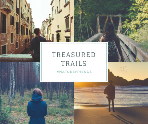 Treasured Trails