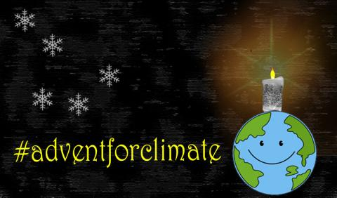 advent for climate