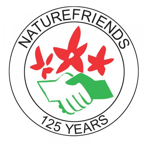 125 years naturefriends